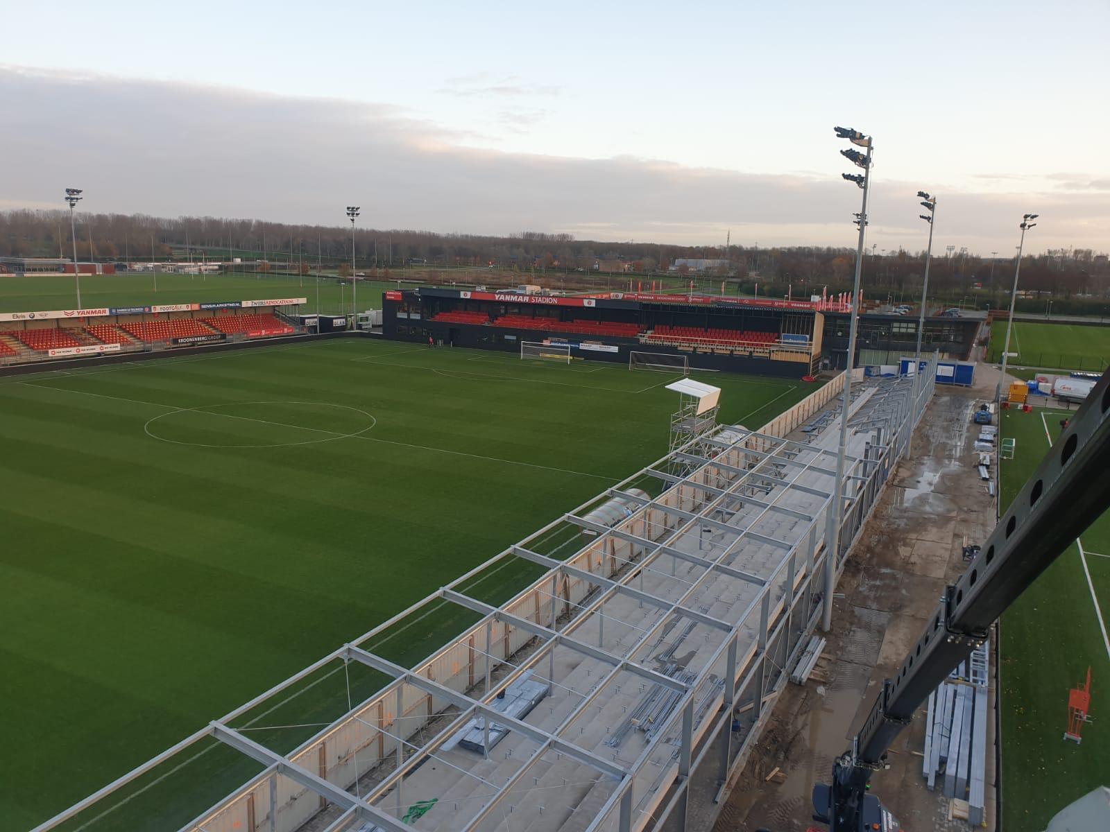 Stadion Almere